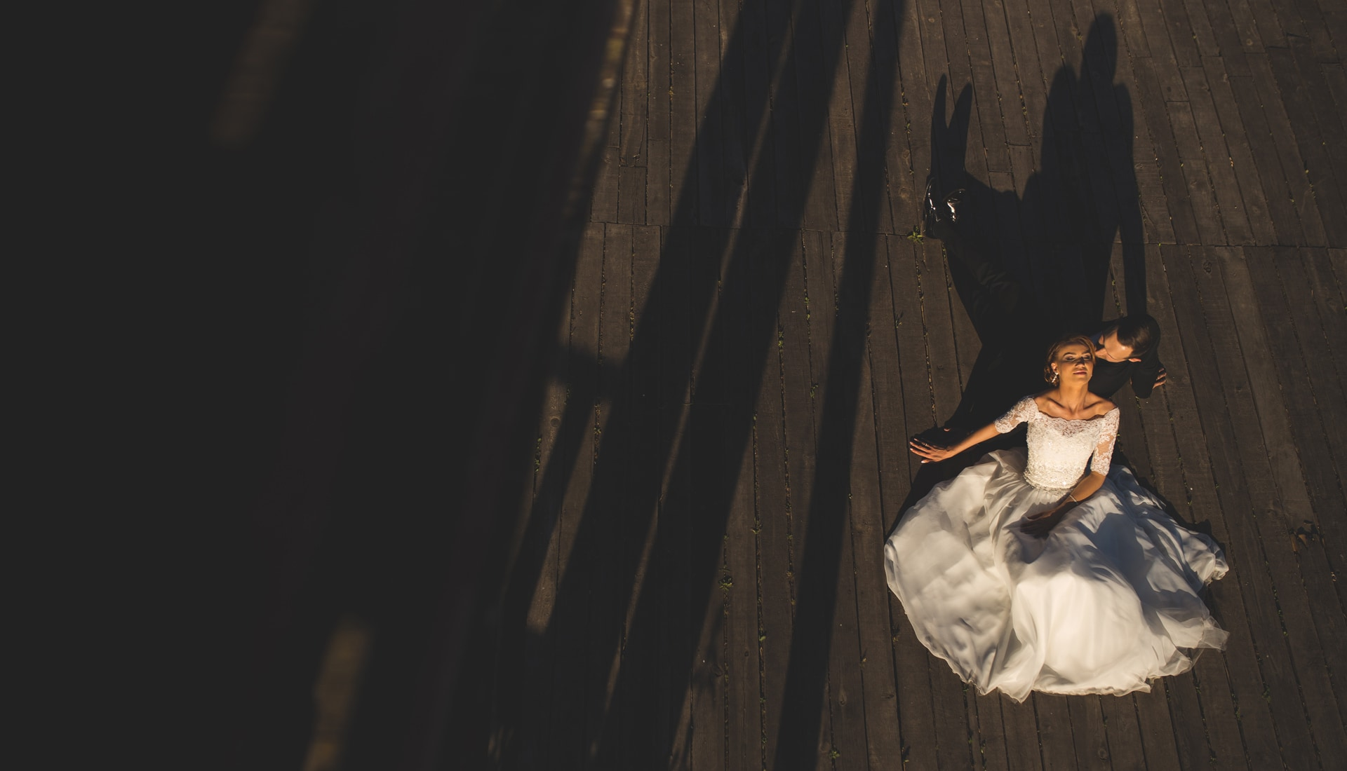 fotograf ślubny białystok inspiracja plener